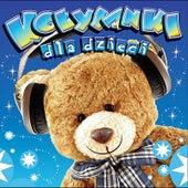 Kołysanki Dla Dzieci by Rosnutki