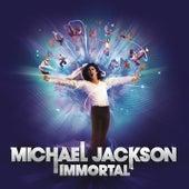 Immortal von Michael Jackson
