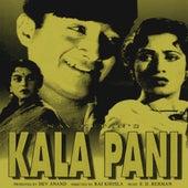 Kala Pani (Bollywood Cinema) by Various Artists
