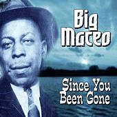 Since You Been Gone by Big Maceo