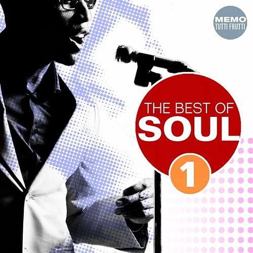 The Best of Soul, Vol. 1 by Various Artists