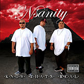 Know That's Real - Single by Nsanity