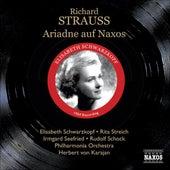Strauss, R: Ariadne Auf Naxos (Schwarzkopf, Streich, Karajan) (1954) by Various Artists