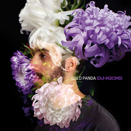 Dj-Kicks (Mixed) by Gold Panda