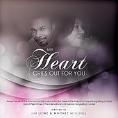 My Heart Cries Out for You by Jim Lowe