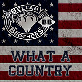 What a Country - EP by Bellamy Brothers