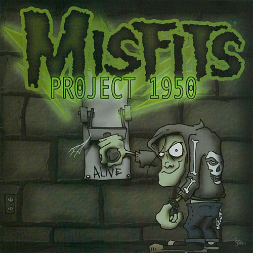 Project 1950 by Misfits