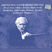 Arturo Toscanini Rarities from 1936 to 1943 by Various Artists