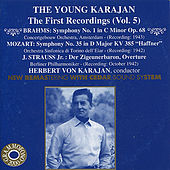 The Young Karajan: The First Recordings, Vol. 5 by Various Artists