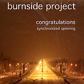 Congratulations - Single by Burnside Project