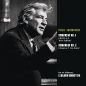 Tchaikovsky: Symphony No. 1 in G minor, op. 13
