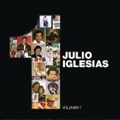 1, Volumen 1 (Edición Deluxe) by Julio Iglesias