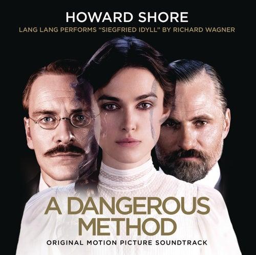 A Dangerous Method by Howard Shore