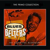 Blues Belters by Various Artists