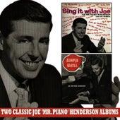 Sing It With Joe / Bumper Bundle by Joe Henderson