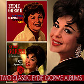 Come Sing With Me / I Feel So Spanish! by Eydie Gorme