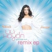 Light Blue Sun Remixes by Lili Haydn