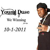 We Winning Feat. Ras by Young Duse