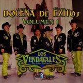Docenos De Exitos,  Volumen 1 by Los Vendavales de Adan Melendez