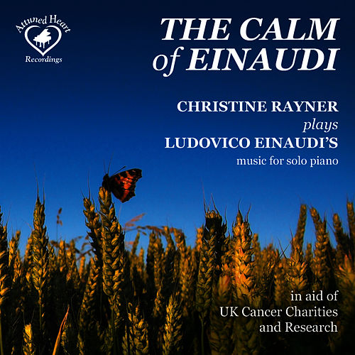 The Calm of Einaudi by Christine Rayner