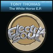 White Horse EP by Tony Thomas