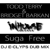 Suga Free (DJ E-Clyps Dub) by Todd Terry