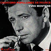 Chanson Populaires de France by Yves Montand