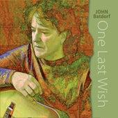 One Last Wish by John Batdorf