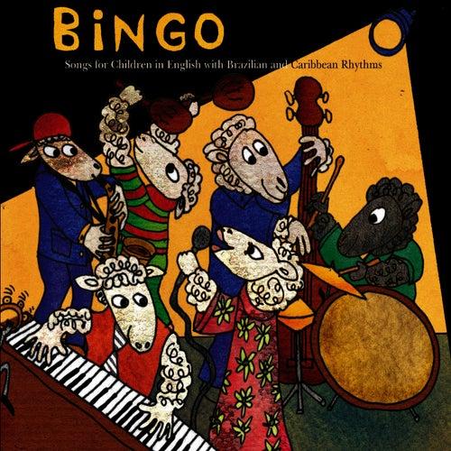 Bingo by Christy Baron