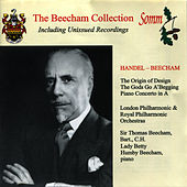 Handel: The Beecham Collection by London Philharmonic Orchestra