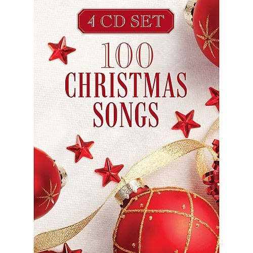100 Christmas Songs by Various Artists