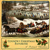 Country Christmas Favorites by Various Artists