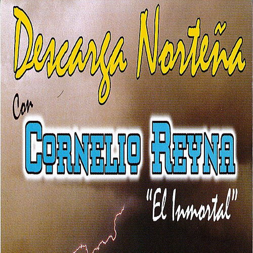 Descarga Nortena by Cornelio Reyna