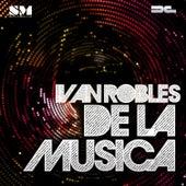De la Musica by Ivan Robles