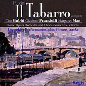 Puccini: Il Tabarro by Various Artists