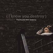 (I know you destroy) by The Trouble With Sweeney
