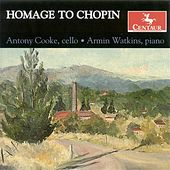 Chopin, F.: Cello Sonata, Op. 65 / Introduction and Polonaise Brillante / Grand Duo On Themes From Meyerbeer's Robert Le Diable by Armin Watkins