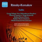 Rimsky-Korsakov: Sadko (1953) by Ivan Kozlovsky