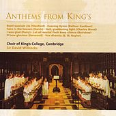 Anthems from King's by Various Artists
