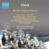 Gluck: Alceste (1951-1952) by Jean-Pierre Rampal