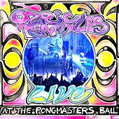 At The Pongmasters Ball by Ozric Tentacles