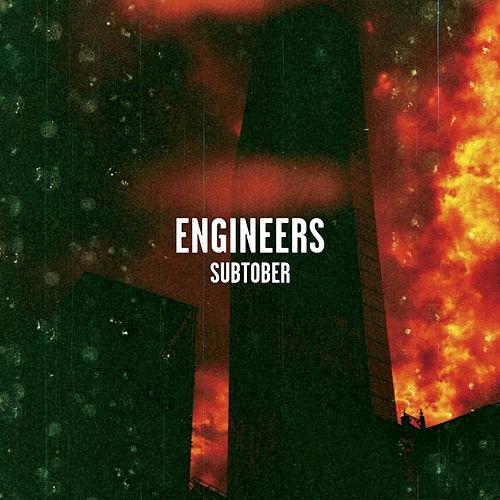 Subtober (Single) by Engineers