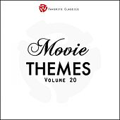 Movie Themes, Vol. 20 (Greatest Movie Melodies) by Various Artists