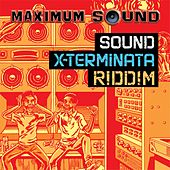 Sound Exterminata Riddim by Various Artists