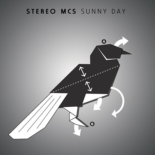 Sunny Day by Stereo MC's
