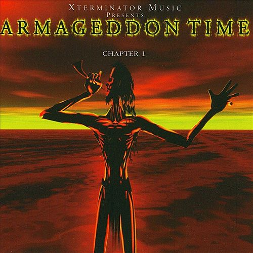 Armageddon Time by Various Artists