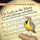The Lark In The Morn by John Langstaff