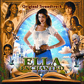 Ella Enchanted by Anne Hathaway