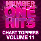 Number One Hits: Chart Toppers Vol. 11 by Déjà Vu