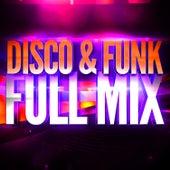 Disco & Funk (Années 70 & 80) — Full Mix Medley Non Stop (Album Complet Sur Le Dernière Piste) by Generation Mix